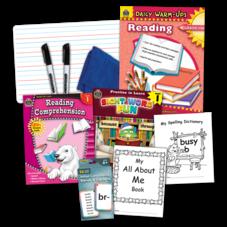 Learning Together: Reading Grade 1 Set