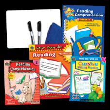 Learning Together: Reading Grade 3 Set