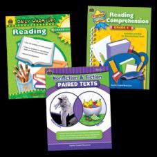 Learning Together: Reading Grade 4 Set