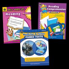 Learning Together: Reading Grade 5 Set