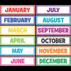 Scribble Monthly Headliners