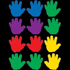 Handprints Mini Accents