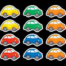 Cars Mini Accents