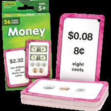 Money Flash Cards