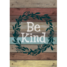 Be Kind Positive Poster