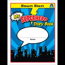 Superhero Smart Start 1-2 Story Book