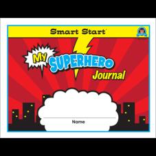 Superhero Smart Start K-1 Journal