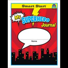 Superhero Smart Start 1-2 Journal
