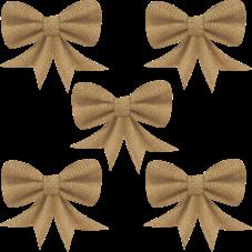 Shabby Chic Bows