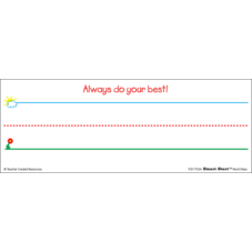 Smart Start Magnetic Word Strips