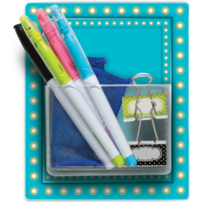 Clingy Thingies Marquee Storage Pocket