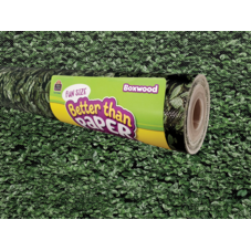 Fun Size Boxwood Better Than Paper Bulletin Board Roll