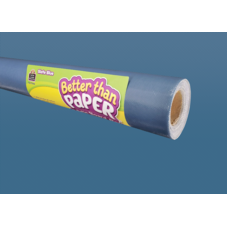 Slate Blue Better Than Paper Bulletin Board Roll