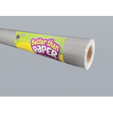 Gray Better Than Paper Bulletin Board Roll