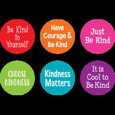 "Spot On Floor Markers Kindness - 4"""