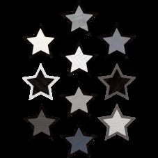 Modern Farmhouse Stars Accents