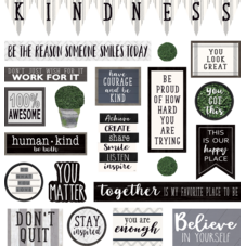 Modern Farmhouse Mini Bulletin Board