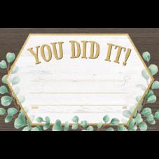 Eucalyptus You Did It! Awards