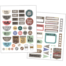 Home Sweet Classroom Planner Stickers