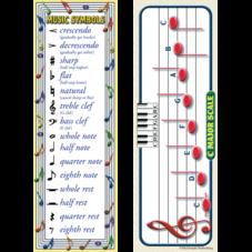 Music Basics Smart Bookmarks
