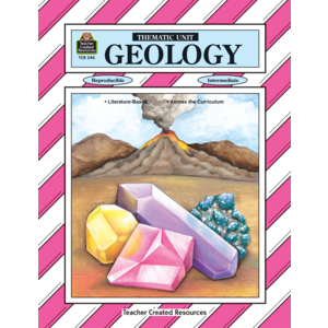 TCR0240 Geology Thematic Unit Image