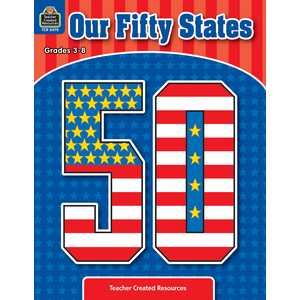 TCR0470 Our Fifty States Image