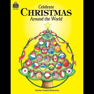 TCR0485 Celebrate Christmas Around the World Image