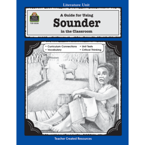 TCR0530 A Guide for Using Sounder in the Classroom Image