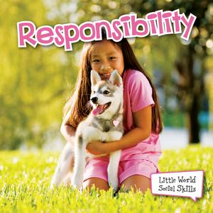 TCR102638 Responsibility (Little World Social Skills) Image