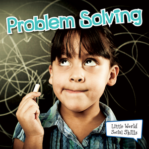 TCR102669 Problem Solving (Little World Social Skills) Image