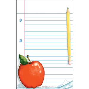 TCR1141 Note Pad Notepad Image
