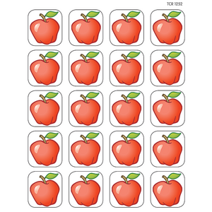 TCR1252 Apples Stickers Image