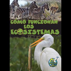 TCR172769 Como funcionan los ecosistemas Image