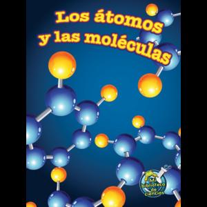 TCR176187 Los atomos y moleculas Image