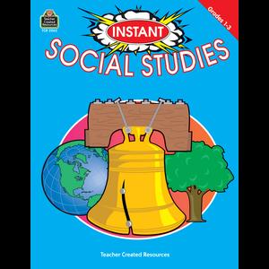 TCR2062 Instant Social Studies Image