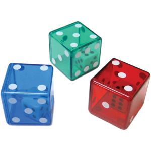 TCR20629 Dice Within Dice Image