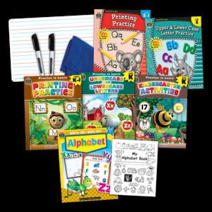 TCR2088521 Learning Together: Writing K Set Image