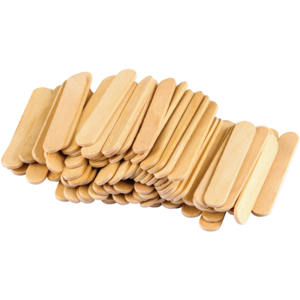 TCR20922 STEM Basics: Mini Craft Sticks - 100 Count Image