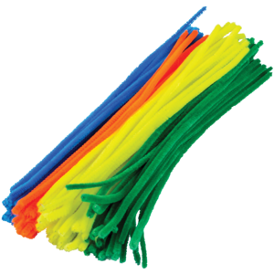 TCR20929 STEM Basics: Pipe Cleaners - 100 Count Image