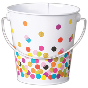 TCR20972 Confetti Bucket Image