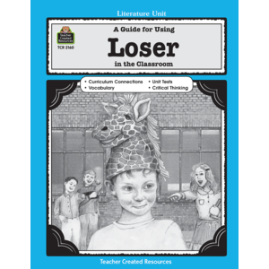 TCR2160 A Guide for Using Loser in the Classroom Image