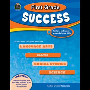 First Grade Success