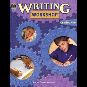 TCR3007 Writing Workshop Image