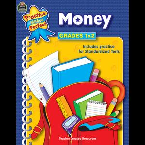 TCR3318 Money Grades 1-2 Image