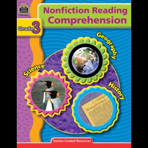 Nonfiction Reading Comprehension Grade 3