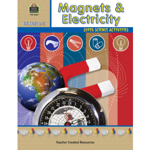 TCR3664 Magnets & Electricity Image