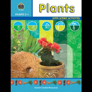 TCR3665 Plants Image