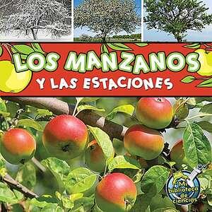 TCR368993 Los manzanos y las estaciones Image