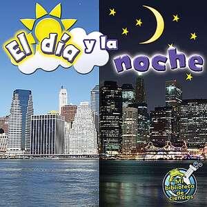 TCR369013 El dia y la noche Image