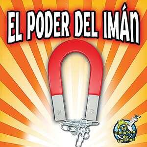TCR369167 El poder del iman Image